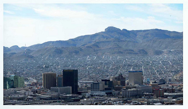 What To Do With 24 Hours in El Paso, Texas