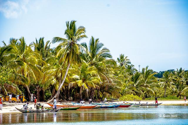Exotic Places, Madagascar