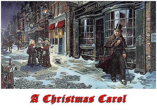 A Christmas Carol: Helping to Highlight the True Meaning of Christmas