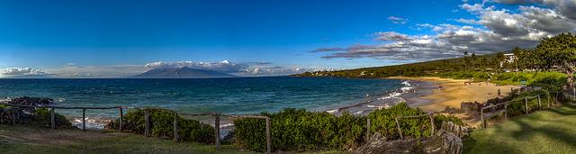 Exotic Places, Maluaka Beach, Maui, Hawaii