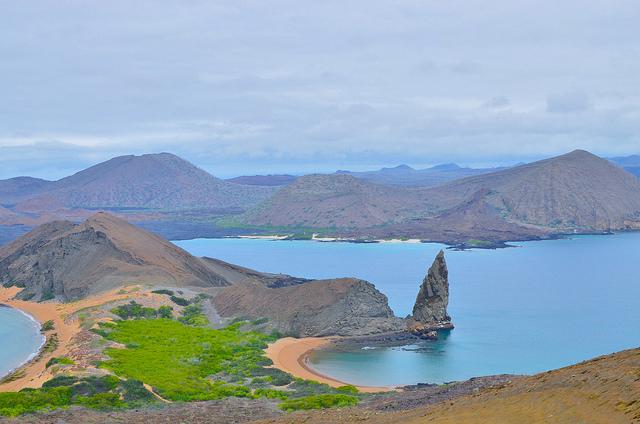 Galapagos Islands, Exotic Places, Bartolome Island