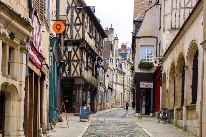 Medieval History Meets Contemporary Art at the Hôtel de Bourbon, Bourges