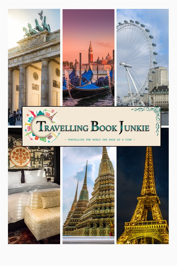 Travelling Book Junkie Media Kit 2017