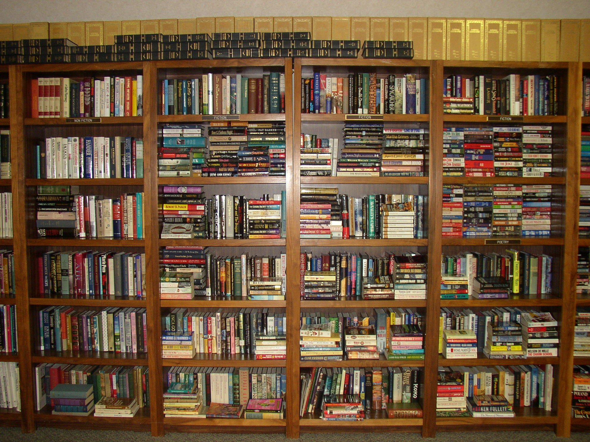 Home Library, Home Shelving, Book Shelving, Bookshelves, Books, Bookworm, Book Life