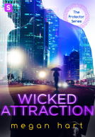 Wicked Attraction, Dangerous Promise, Megan Hart, Fantasy, Romance