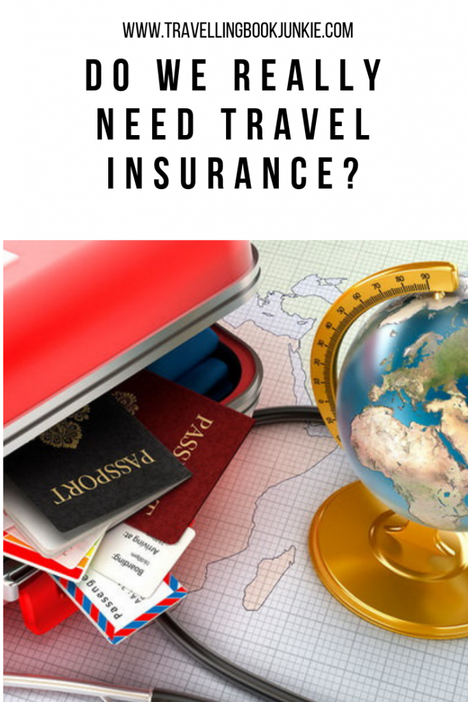 travel without insurance, travel insurance, protection while travelling