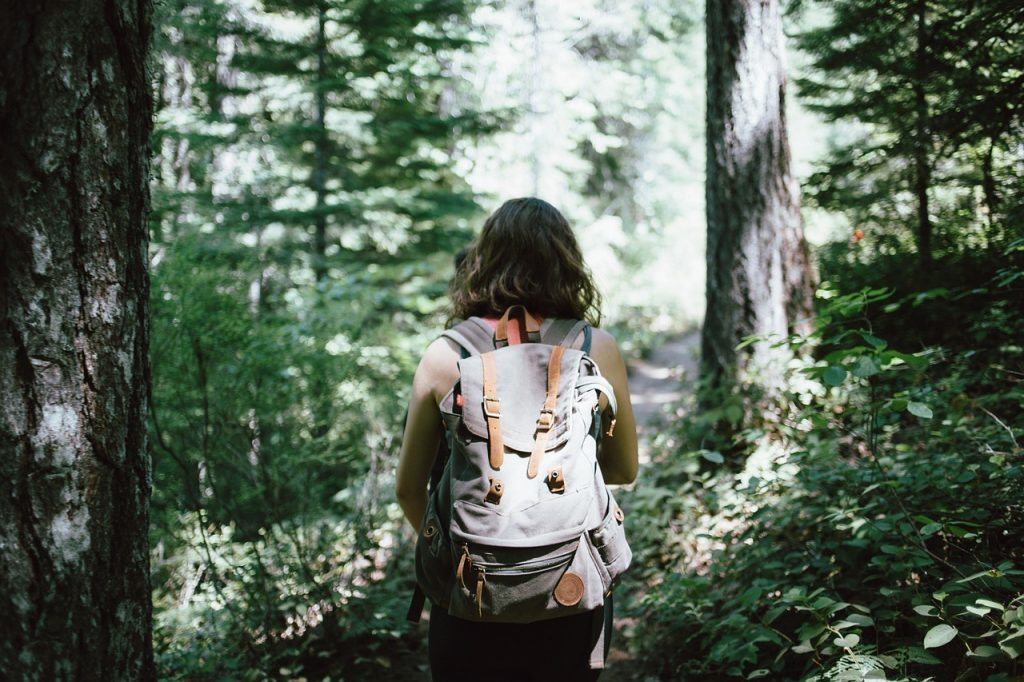 HIker, hiking, outdoor adventure, mountain hiking,