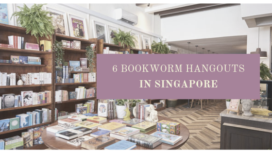 The places where all bookworms should be hanging out are highlighted here for easy reading via @tbookjunkie