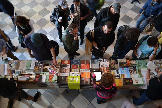 Brooklyn Book Festival books for sale