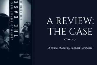 The Case by Leopold Borstinski