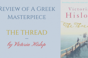 The Thread by Victoria Hislop