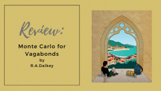 Monte Carlo for Vagabonds by R.A.Dalkey is an account of how to travel the world on an extremely tight budget