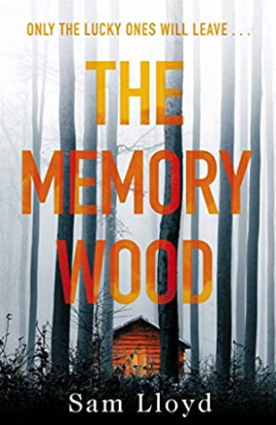 The Memory Wood by Sam Lloyd is everything that a thriller should be - enthralling with a truly dark story-line