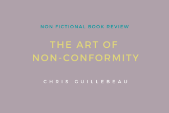 The Art of Non-Conformity is a non fictional read