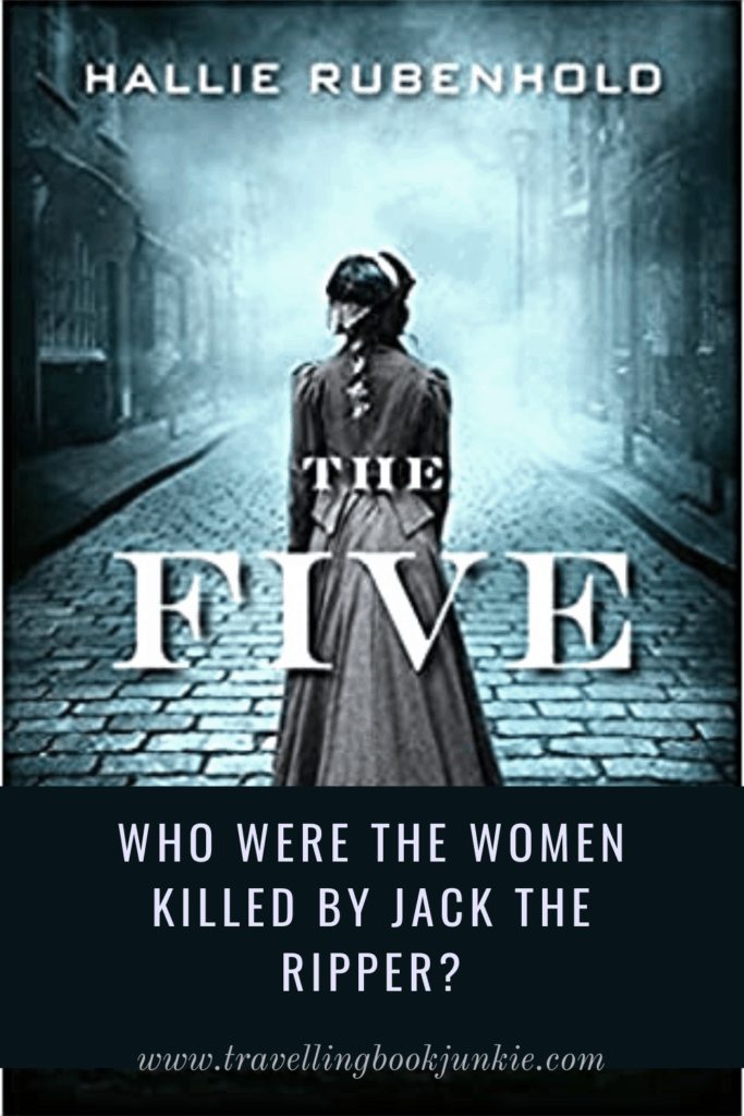 The Five is a historical account highlighting the lives of the five women killed by Jack the Ripper. See the full review by @tbookjunkie in order to find out exactly what happened to each woman.