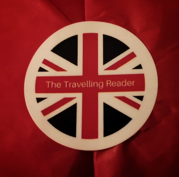 The Travelling Reader Subscription box logo