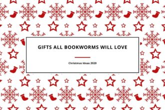 15 gifts for bookworms this Christmas via @tbookjunkie