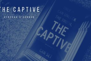 The Captive by Deborah O'Connor is a 2021 new release thriller set in the future in a world where prisons have closed and those convicted are placed into custody with those that prosecuted them.