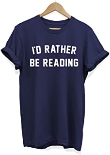 Bookworms themed t-shirt
