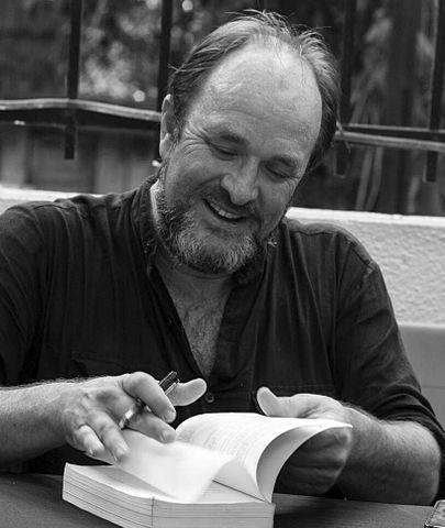 William Dalrymple, author, writer and historian