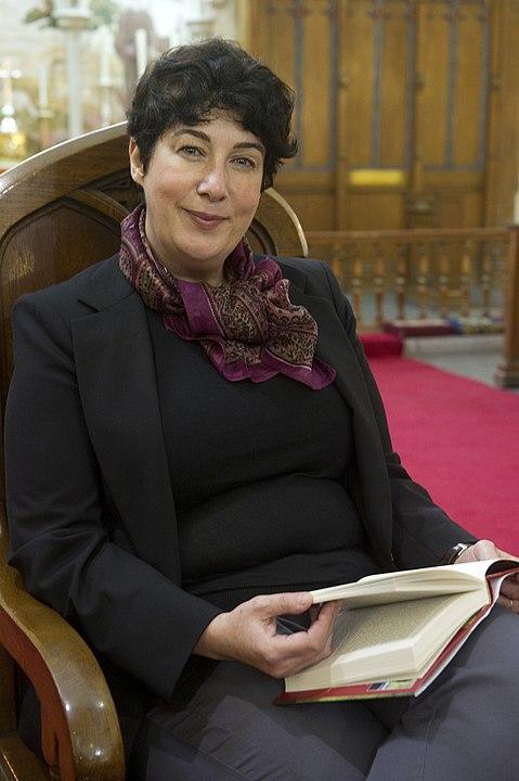 Joanne Harris writer