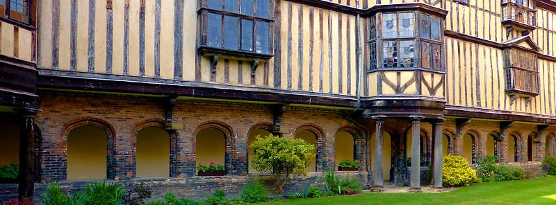 Queens' College Cambridge