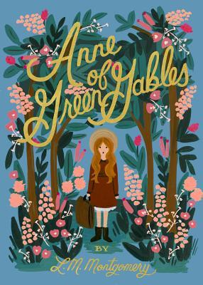 Anne of Green Gables is a favourite story across many generations and is now a Netflix show as well.