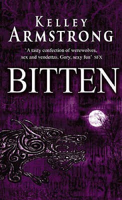 Women of the otherworld (bitten) is a book and now a netflix show