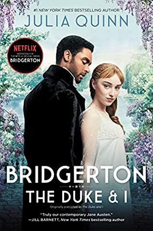 Bridgerton by Julia Quinn is the latest show to take Netflix by storm.