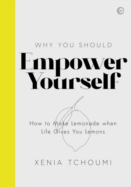 Empower Yourself by Xenia Tchoumi is a motivational read designed to set you back on the right tracks. Check otu the full review @tbookjunkie