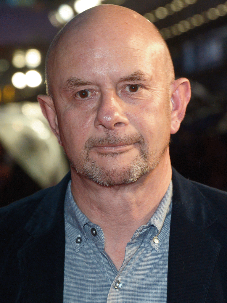 Nick Hornby Author and screenwriter