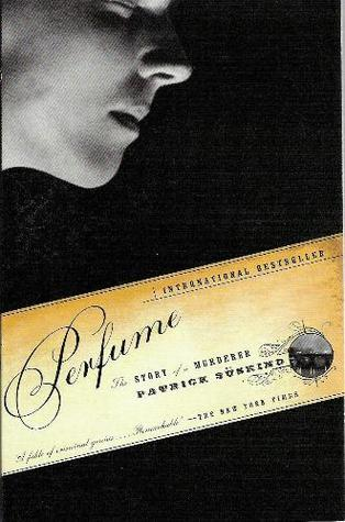 Perfume is a crime novel by Patrick Süskind,