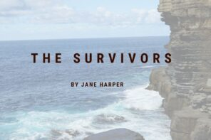 The Survivors by Jane Harper is the 4th book by this crime writer and is set in Evelyn Bay, Tasmania. Read the full review @tbookjunki