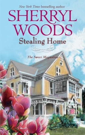 Sweet Magnolias by Sherryl Woods is part of a netflix series