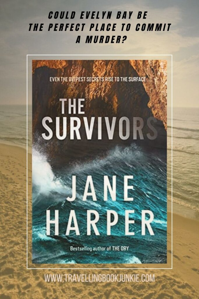 Could Evelyn Bay in Tasmania be the perfect location for a murder? Will the killer ever be caught? In the latest book by Jane Harper, a murderer is on the loose, but does it have anything to do with what happened 12 years ago? Find out more about The Survivors in the full review via @tbookjunkie