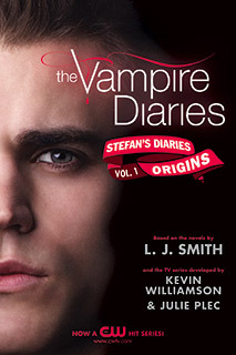 The Vampire Diaries by L.J. Smith is a long standing show on Netflix
