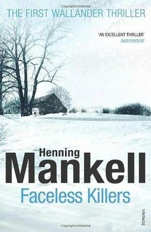 The first of the Wallander series by Henning Mankell is now a series on Netflix