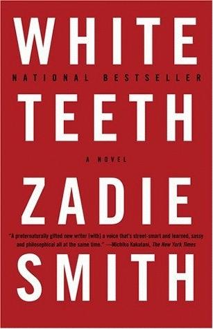 White Teeth by Sadie Smith