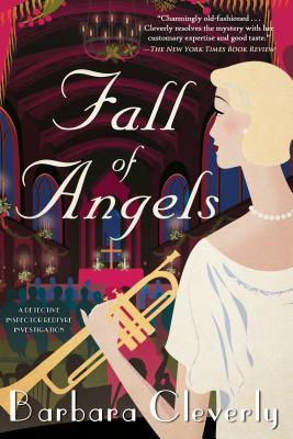 Fall of Angels is set in Cambridge UK