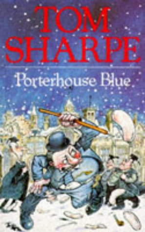 Porterhouse Blue by Tom Sharpe relives life of a fictional college at Cambridge University.