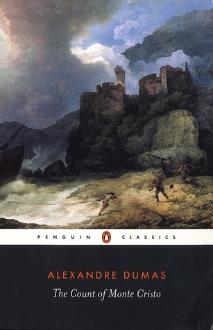 The Penguin Classic edition of The Count of Monte Cristo