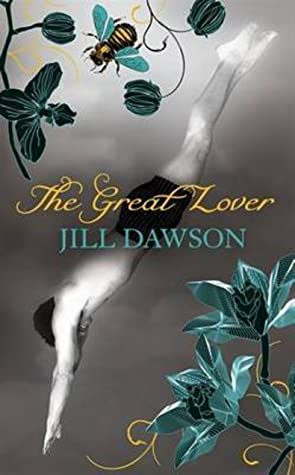 The Great Lover by Jill Dawson which looks at the story of poet Rupert Brooks