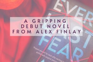 Every Last Fear by Alex Finlay is a gripping debut that crime fans will love. Read the full review via @tbookjunkie