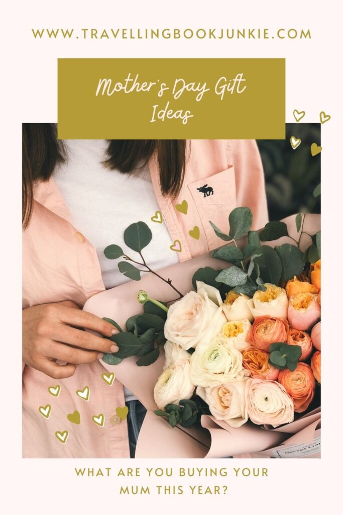 Mother's Day gift ideas for the most important woman in your life. Check out our different ideas at @tbookjunkie