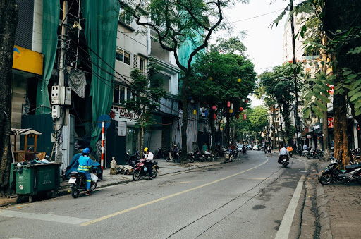 Hanoi in Vietnam is their capital city