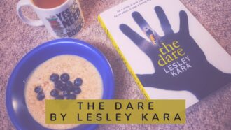 The Dare by Lesley Kara is her third crime novel but is perhaps her best. Gripping and tense from beginning to end, it is everything a suspense novel should be.