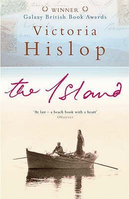 The Island by Victoria Hislop set on the greek island of Crete