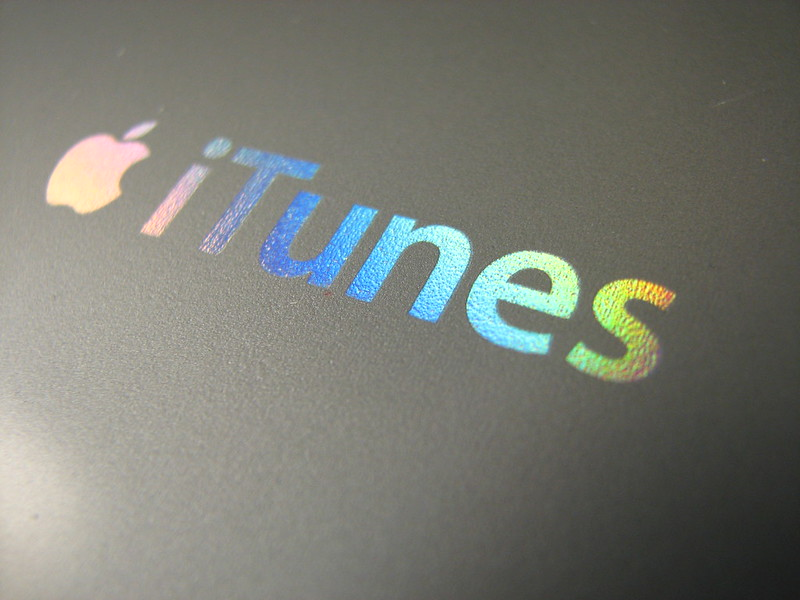 iTunes by Apple is one of the many ways in which you can watch films via download