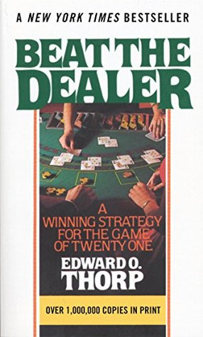 Beat the Dealer a book all budding blackjack players should read.