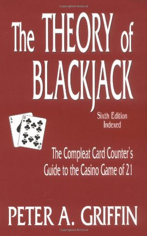 The Theory of Blackjack, a guide to counting cards.